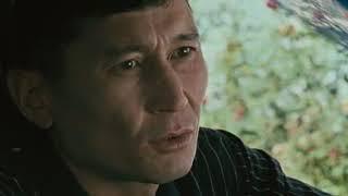 """Отрывок из фильма """"Рэкетир"""" правильные слова. Казахский фильм."""