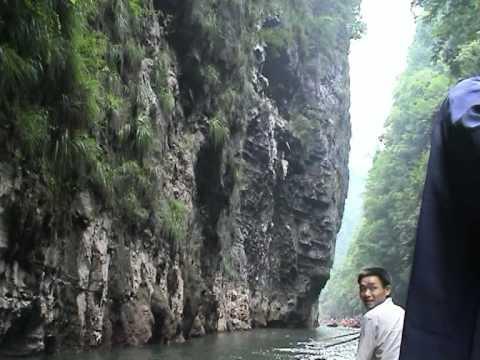 Shennong Stream.mpg
