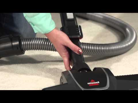 Assembly C4 Canister Vacuum