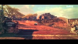 DiRT 3 HD - PC Game Play Video