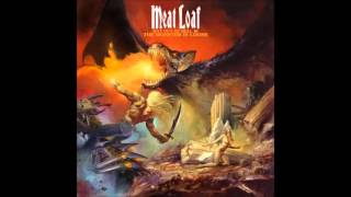Meat Loaf Blind As A Bat