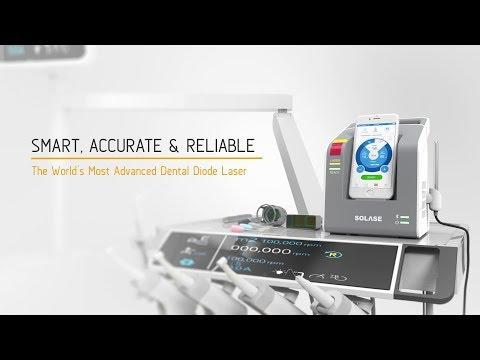 Solase Dental Diode Laser, High Power Laser, ...