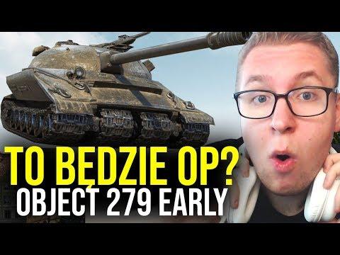 TO BĘDZIE NIEZNISZCZALNY CZOŁG? - World of Tanks thumbnail