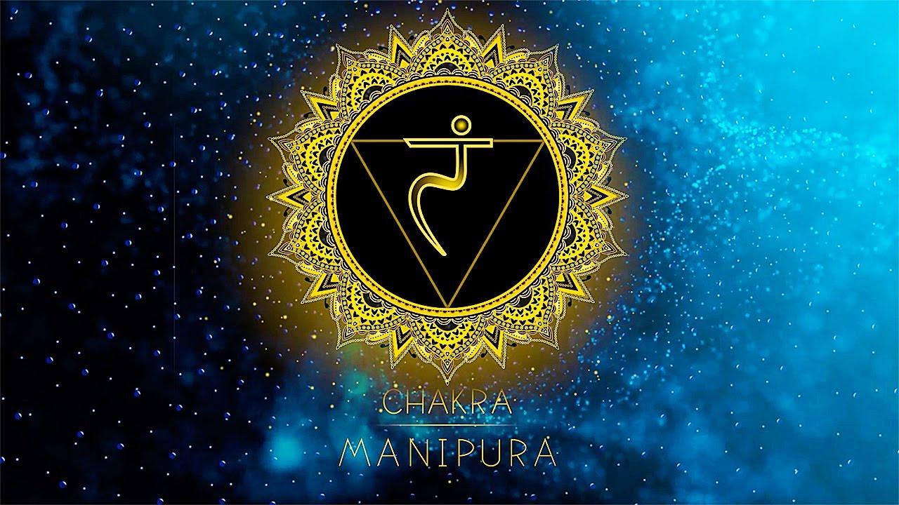 Solar Plexus Chakra, Unlock your Inner Power, Self Confidence, Healing Music,  Meditation Music - YouTube