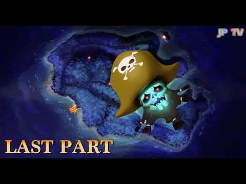 The Secret of Monkey Island - Last Part Walkthrough - Masterpiece Retro Game  