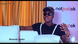 Reekado Banks | Spotlight: