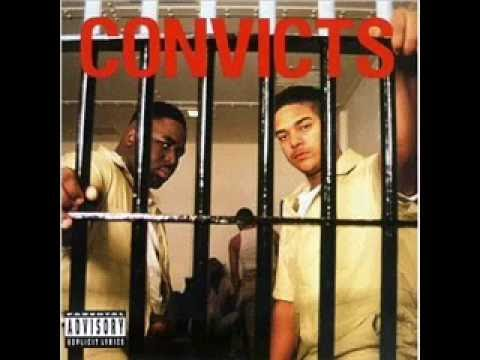 Convicts-Convicts{FULL ALBUM}(1991)