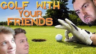 WRACAM NA DOBRĄ DROGĘ | GOLF WITH YOUR FRIENDS #20