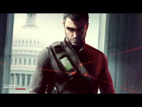 Splinter Cell: Conviction OST - Conviction Main Theme