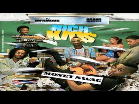 Rich Kids - Money Swag [FULL MIXTAPE + DOWNLOAD LINK] [2009]