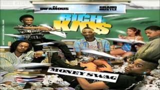 Rich Kids - Money Swag [FULL MIXTAPE + DOWNLOAD LINK] [2009] Mp3