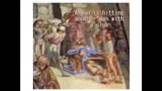 989E+957 Da Vinci and Botticelli (The Birth of Reptilians by Da Vinci)The Bird is not a Swan.