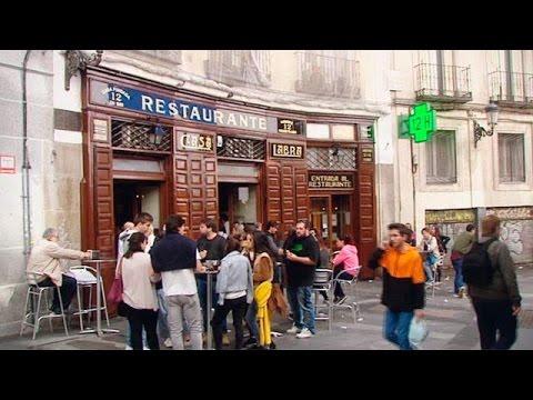 Casa Labra, la taberna más conocida de Madrid
