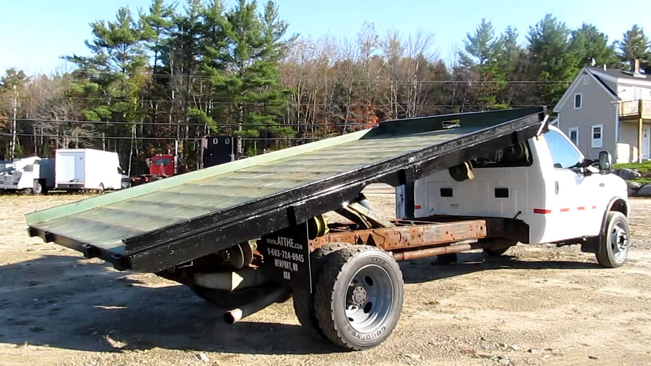 ford f550 flat bed dump for sale at atthe com
