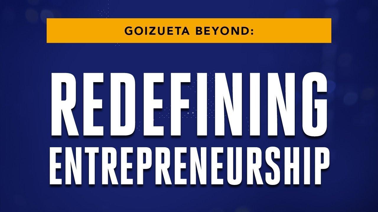 Entrepreneurship | Emory University's Goizueta Business School