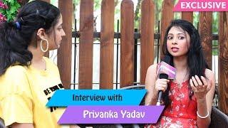 Tujhich Re तुझीच रे Marathi Movie Team Interview Priyanka Yadav and Akshay Kambli