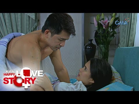 Juan Happy Love Story: Full Episode 25 (with English subtitles)