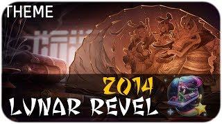 Repeat youtube video Lunar Revel 2014 - Login Theme [44]