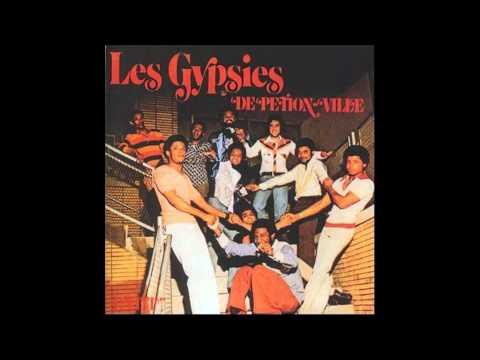 Les Gypsies de Petion-ville - La Tulipe