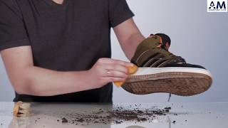 АМ Cleaner піна-очищувач для взуття