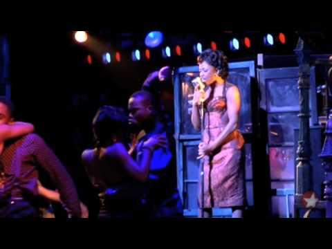 Spotlight On: Memphis the Musical starring Montego Glover