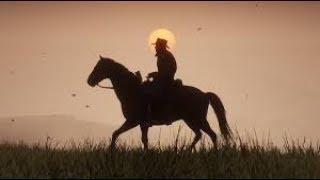 RDR 2 - Unshaken D'Angelo (Pełna Wersja HD) Video