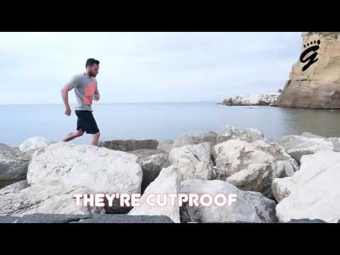 "Nakefit - Barefoot Running ""Shoes"""
