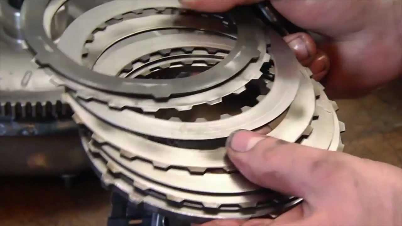 Automatikgetriebe Audi A3 A6 A3 A8 A5 Q7 Getriebe