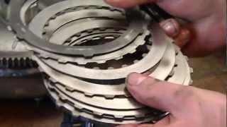 Automatikgetriebe Audi A3 A6 A3 A8 A5 Q7 Getriebe-Instandsetzung Reparatur