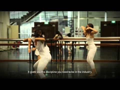 Why Should You Choose LASALLE College of the Arts?