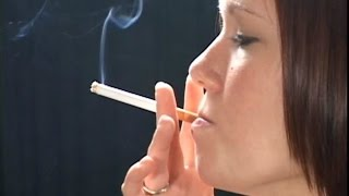 young heavy smoker [60+ minutes!!]