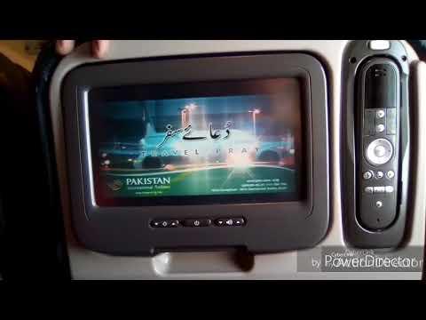 ✈FLIGHT REPORT✈PIA Pakistan international Airline,Karachi To Peshawar,Boeing 777-340(ER),PK 354