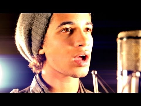 Ordinary People - Jordan Fisher - John Legend Cover [Music Video]