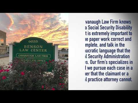The Cavanaugh Law Firm | Serving Nebraska and Iowa
