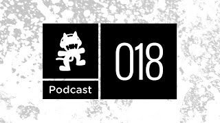 Monstercat Podcast Ep. 018