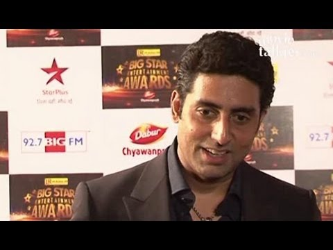 Abhishek Bachchan Talks About 'Dhoom 3' And Doing Cameo In Rohan Sippy's Film