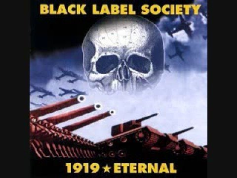 Black label society-Bleed for me