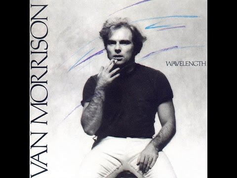 Van Morrison Its all over now Baby Blue