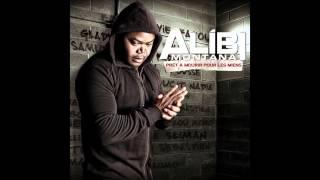 Alibi Montana - Center Placard (Official Audio)