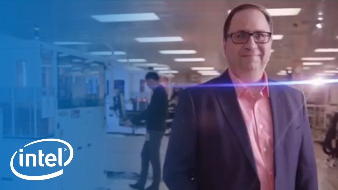 Working at Intel Corporation | Glassdoor