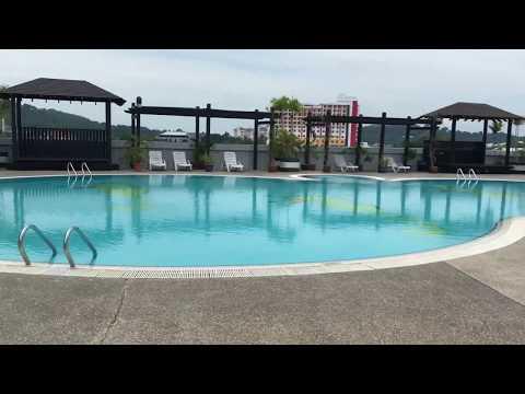 Bayview Hotel Langkawi (swimming Pool)