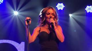 Geri Halliwell - Angels In Chains [Live at G-A-Y]