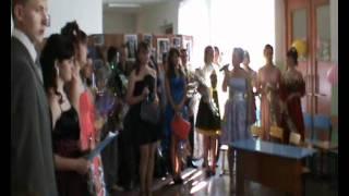 High School Musical (Классный Мюзикл) - Этот день (Выпускной) - .wmv
