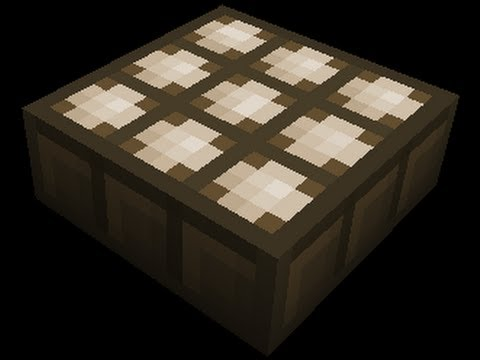 Minecraft Solar Panel Recipe Kikielpiji Org