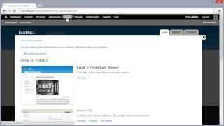видео Обзор Drupal 8