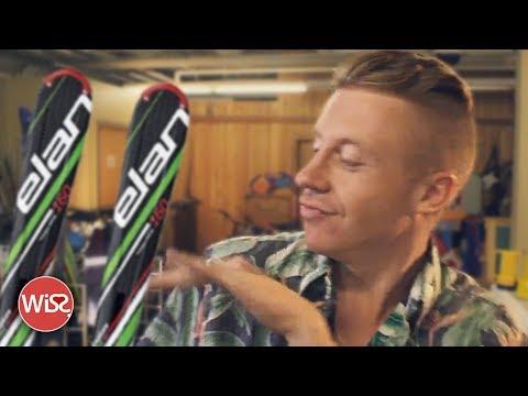 Slovenian Elan Skis in Movies (TV Shows & Music Videos)