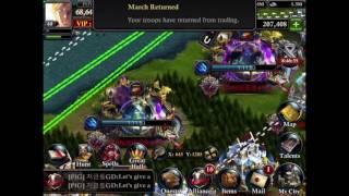 KOA KVK: K143 Strongest Player SHANE 320M Power thumbnail