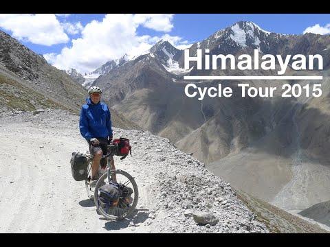Himalayan Cycle Tour 2015