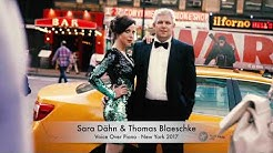 Sara Dähn Voice Over Piano Live in Concert Mix Impressionen 2016 & 2017