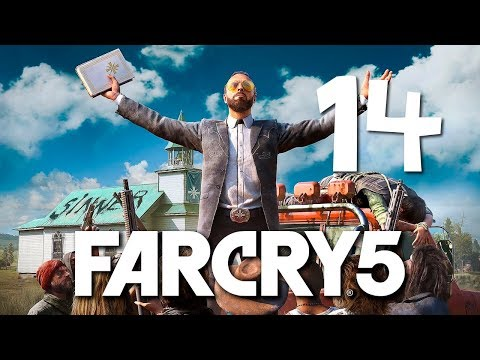 SOY UN JUGUETE - FAR CRY 5 - CAP 14 from YouTube · Duration:  32 minutes 55 seconds